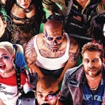 Contest: Win Suicide Squad on Blu-ray and DVD!