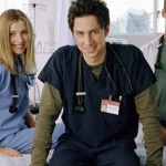 The Final(e) Showdown: Scrubs