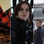 Fandomania's Favorite Movies of 2016