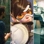 Fandomania's Favorite Video Games of 2016