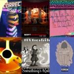 Geek Music Episode 90: Best of 2016 (Explicit)