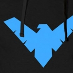 Contest: Win a Nightwing Hoodie!