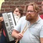 Geek Music Episode 93: Bedford Level Experiment #2