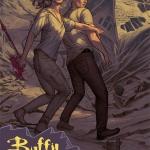 Buffy the Vampire Slayer Season Eleven #3 Recap