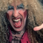 Ratt and Twisted Sister in This Week's Rock Band DLC