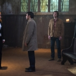 "Supernatural 12.10 – ""Lily Sunder Has Some Regrets"" Recap"
