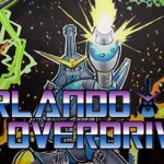 "Orlando Overdrive ""Nerd Music"" Showcase Announced, With Performer Voting Open"