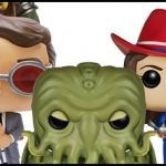 Contest: Win a Funko Pop Vinyl Prize Pack!