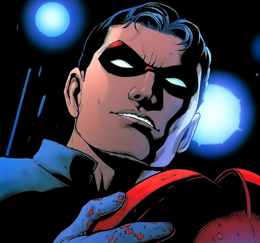 Image result for jason todd