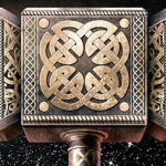 Read It!: Norse Mythology by Neil Gaiman