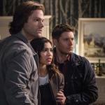 "Supernatural 12.20 – ""Twigs & Twine & Tasha Banes"" Recap"