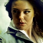 Crushworthy Characters: Kate Anstruther
