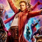 Guardians of the Galaxy Vol. 2 5×5 Review