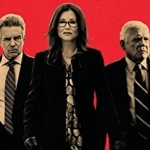Contest: Win Major Crimes: The Complete Fifth Season on DVD!
