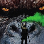 Contest: Win Kong: Skull Island on Blu-ray and DVD!