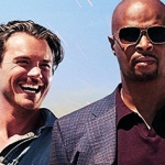 Contest: Win Lethal Weapon: The Complete First Season on Blu-ray!