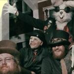 Geek Music Episode 106: The Velveteen Band