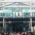 Stan Lee's L.A. Comic Con 2017: The Rock, Reunions, and Rocket Science
