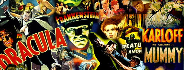 Character Spotlight Universal Monsters Fandomania