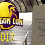 Dragon Con 2017 Video Montage