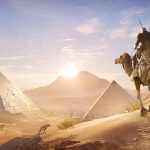 Assassin's Creed Origins: What I'm Loving So Far