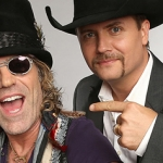 Big & Rich and Jimmy Eat World in This Week's Rock Band DLC