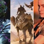 Fandomania's Favorite Video Games of 2017