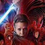 Contest: Win Star Wars: The Last Jedi on Blu-ray and Digital!