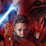 Contest: Win Star Wars: The Last Jedi on Blu-ray and Digital!