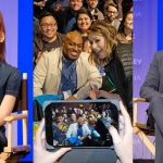 Paleyfest 2018: The Tech, The Vixens, The Stranger Things