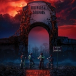 Universal Studios Heads to the Upside Down with 'Stranger Things' Addition