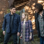 "Supernatural 13.17 – ""The Thing"" Recap"