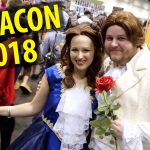 MegaCon 2018 Video Montage