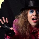 Geek Music Episode 138: Greg Troyan of Lipstick (Banked Episode)