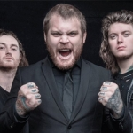 Asking Alexandria and Seether in This Week's Rock Band DLC