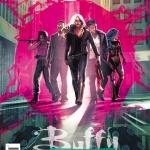Buffy the Vampire Slayer Season Twelve #2 Recap