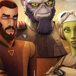 Contest: Win Star Wars Rebels: The Complete Fourth Season on Blu-ray!