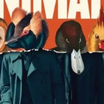 Contest: Win American Animals on Blu-ray!