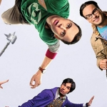 Contest: Win The Big Bang Theory: The Complete Eleventh Season on Blu-ray and Digital!