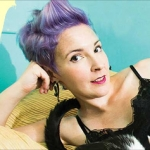 Geek Music Episode 152: Sarah Donner