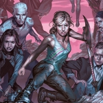 Buffy the Vampire Slayer Season Twelve #4 Recap