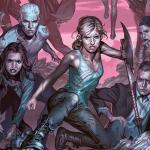 Buffy the Vampire Slayer Season Twelve #4 Recap
