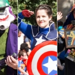 Dragon Con 2018 Parade Gallery