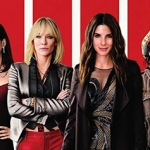 Contest: Win Ocean's 8 on 4K Ultra HD and Blu-ray!