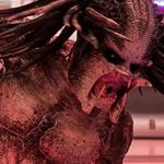 4DX Makes The Predator a Fun Ride