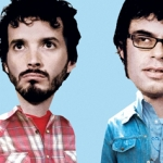 Flight of the Conchords in This Week's Rock Band DLC
