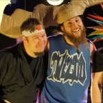 Geek Music Episode 156: Psychostick