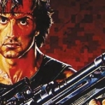 Contest: Win Rambo: First Blood Part II on 4K Blu-ray!
