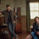 "Supernatural 14.05 – ""Nightmare Logic"" Recap"