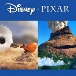 Contest: Win Pixar Short Films Collection Volume 3 on Blu-ray and DVD!